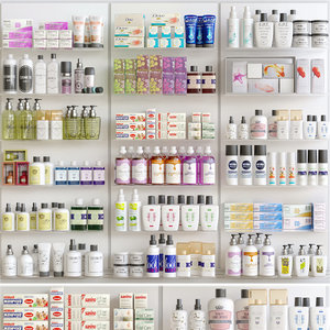 3D pharmacies