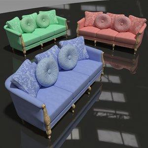 classic sofa model