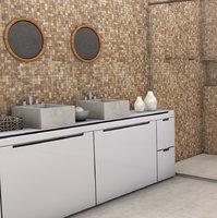 bathroom l039 scene 3D model