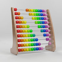 abacus office 3D