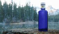 3D 75cl bottle water plastic