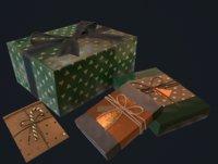 3D presents
