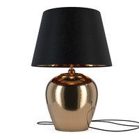 table lamp lallio l 3D model