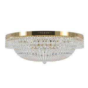 led chandelier e 1 3D