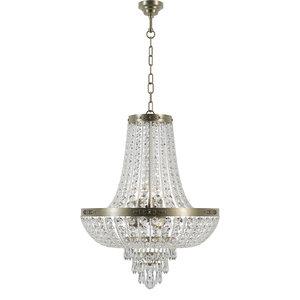 3D model chandelier led e 1