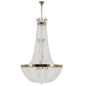 led chandelier e 1 model