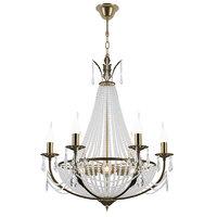 3D chandelier receta e 1 model
