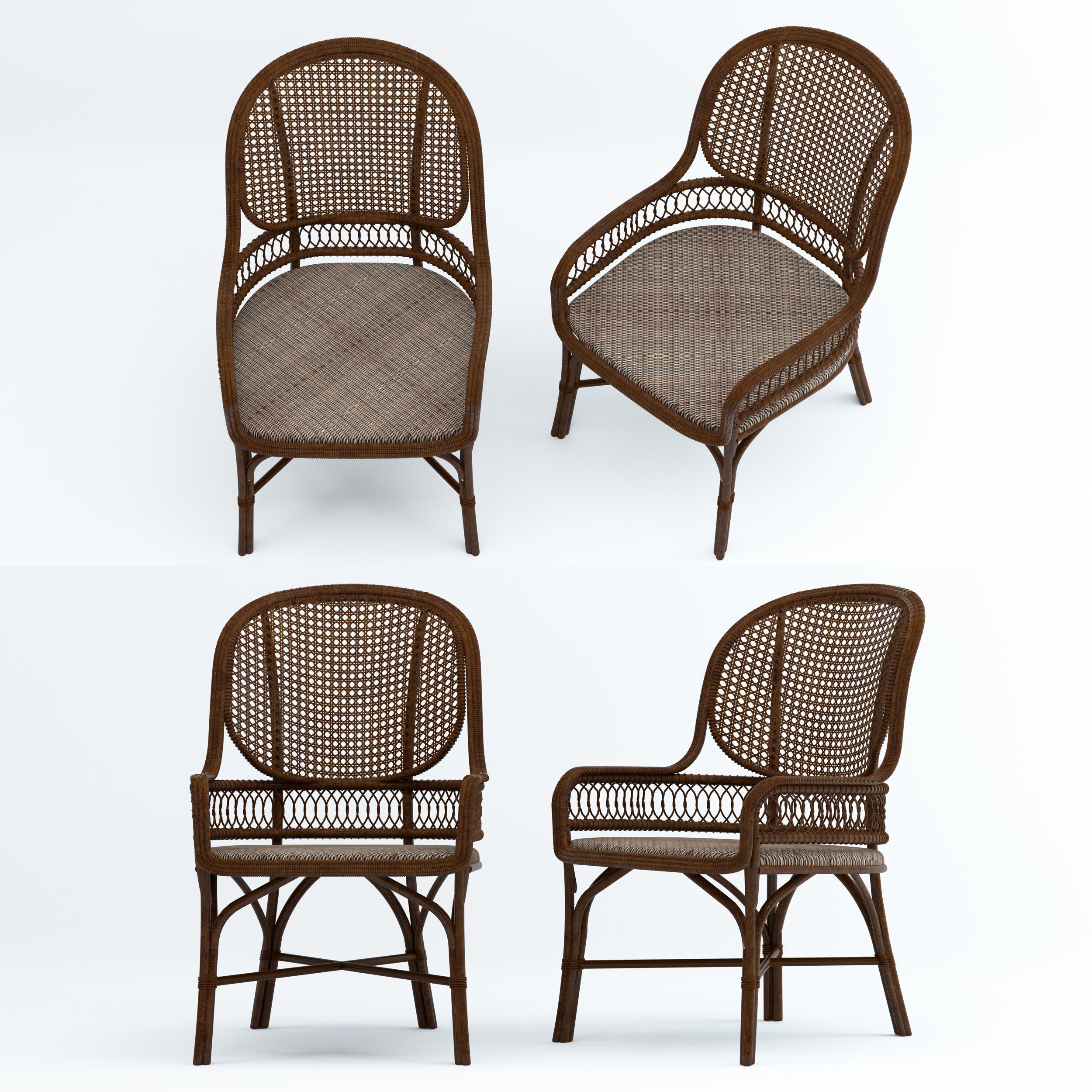 indoor-Wicker-chair
