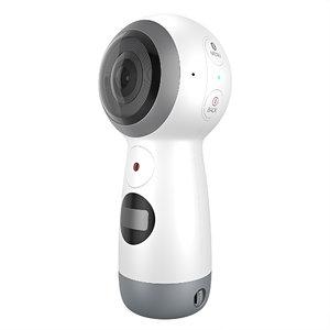 3D camera samsung gear 360