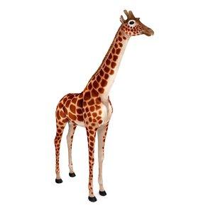 3D model giraffe