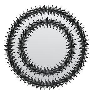 mirror kare 3D model
