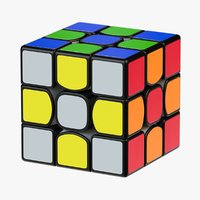 Magic Cube Rubiks