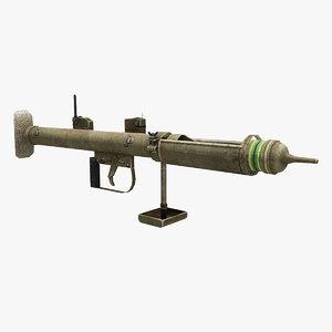 piat gun model