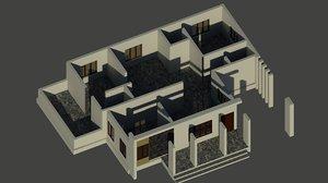 2BHK BUILDING