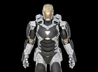 Iron man Marvel Avengers Mark 39 Gemini