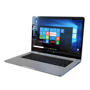 ultrabook hp 3D