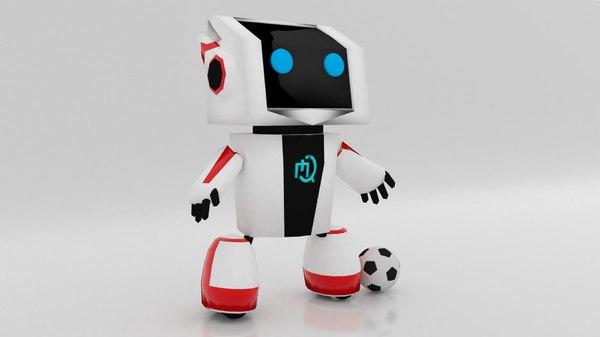 art robo 3D