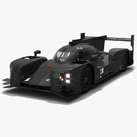 br engineering br1 lmp1 3D model