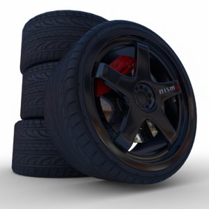 wheel ready youtube model