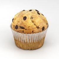 muffin model