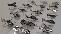 Helicopter Collection