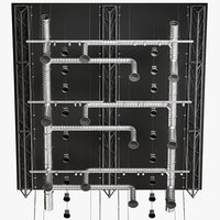 ceiling ventilation 10 model