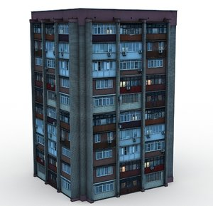 3D panel house wikipedia russia