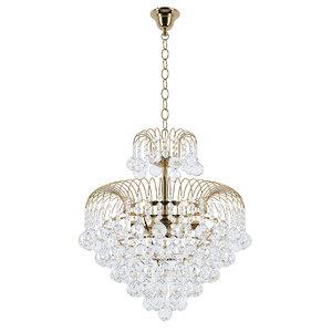 chandelier bellagio e 1 3D model