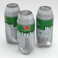 3D prcr1 beer