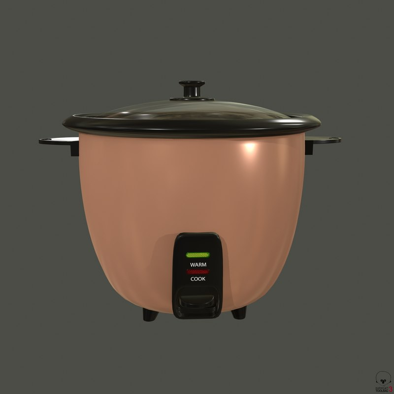 cooker appliances model