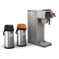 Commercial Coffee Maker 1