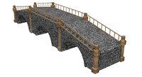 ready stone 3D model