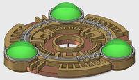 scion tomb raider 1996 3D model