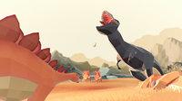 animations dinosaurs 3D model