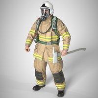 Fireman EXTREME EURO
