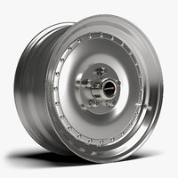 Centerline Auto Drag Wheel