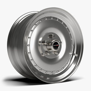 3D centerline auto drag wheel model