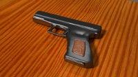 glock18 3D model