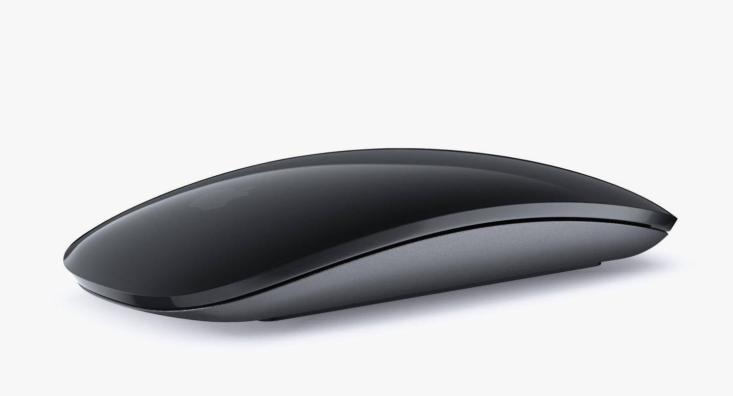 apple magic mouse 2 model