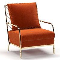 3D chair kare
