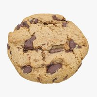 Chocolate Chip Cookie 01