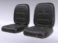 pbr seat model