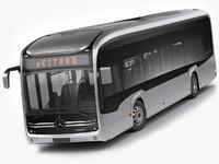 Mercedes eCitaro 2019