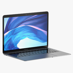 macbook air 2018 model