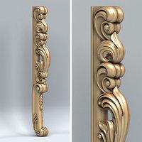 furniture leg model