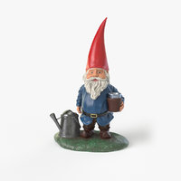 Garden Gnome 010