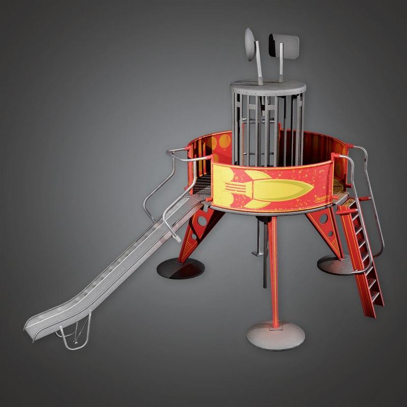 ready pbr - 3D model