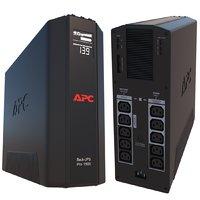 3D model apc 1500 pro battery