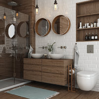 furniture bathroom 3D model