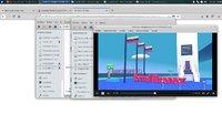 Obelisco en 3D (Neo7Estudios)